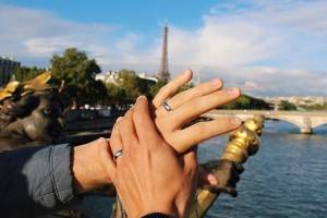 gio benitez engagement ring
