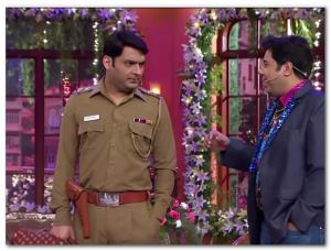 kapil sharma comedy nights with kapil