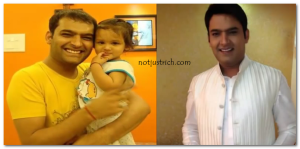 kapil sharma then and now