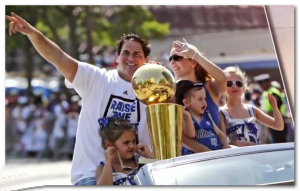 mark cuban wife children