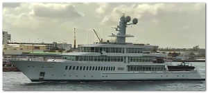 mark cuban yacht the fountainhead