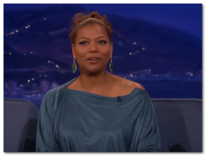 queen latifah pictures