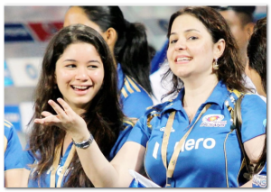 sachin tendulkar daughter sara wife anjali