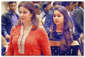 sachin tendulkar wife anjali daughter sara