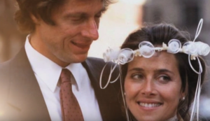 Meredith Vieira husband richard cohen marriage photo