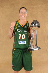 Sue Bird photo