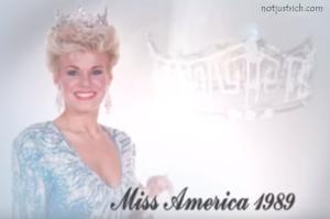 gretchen carlson miss america 1989
