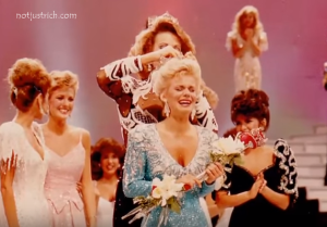gretchen carlson miss america pictures
