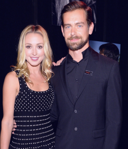 jack dorsey kate greer girlfriend