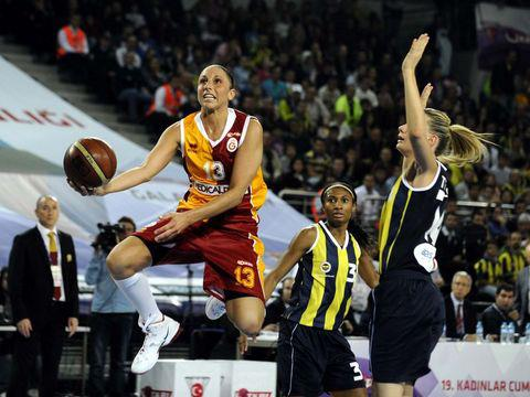 Diana Taurasi photo