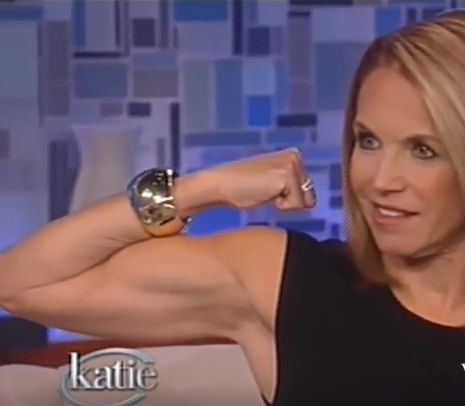 katie couric wiki