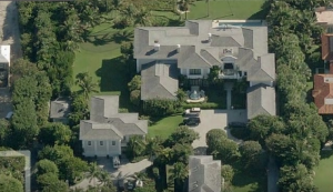rush limbaugh home