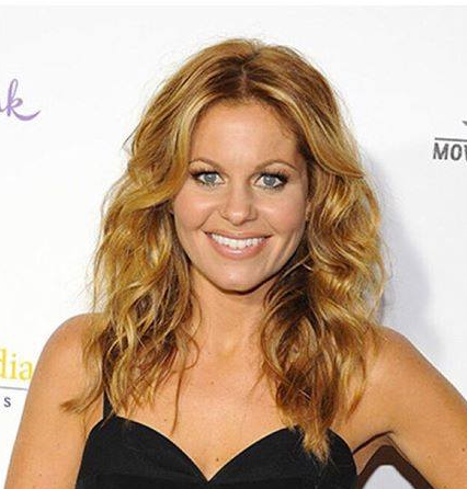 candace cameron picture