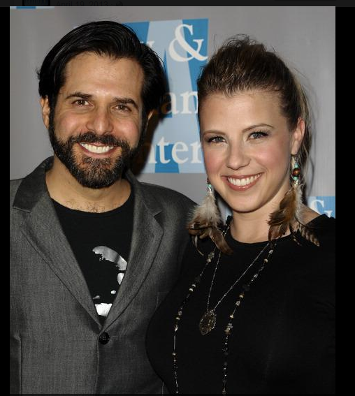 Jodie Sweetin Full House Star Separates From Third Husband
