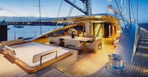 rupert murdoch yacht
