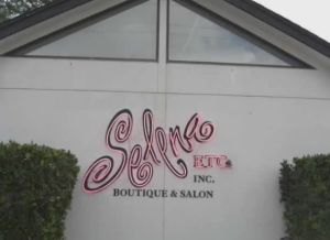 selena etc boutique salon
