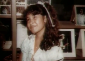 selena quintanilla childhood pictures