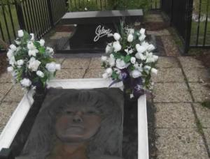 selena quintanilla grave burial site