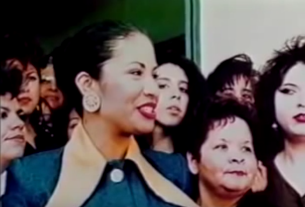 Selena Quintanilla Net Worth Facts Biography Height House