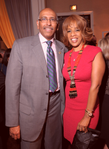 Bill Bumpus gayle king