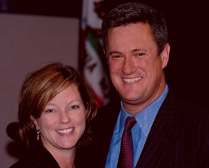 Joe Scarborough wife susan waren