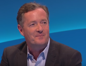 Piers Morgan photo