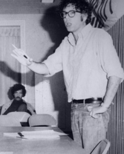 bernie sanders young photo