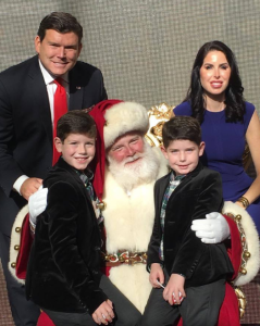 bret baier wife family sons