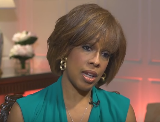 gayle king images