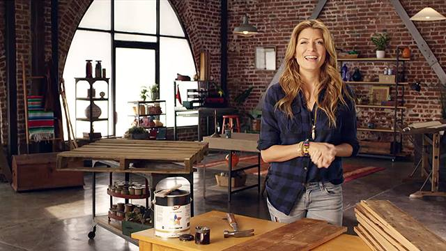 genevieve gorder  photo