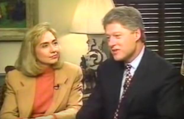 Bill clinton impeachment essay