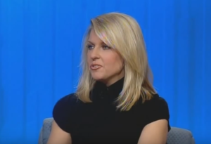 monica crowley images
