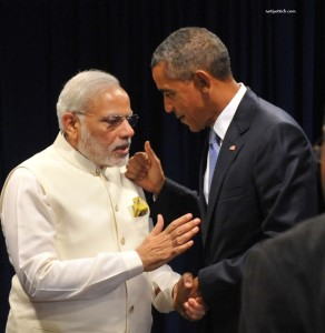 narendra modi barack obama photo