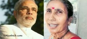 narendra modi wife jashodaben