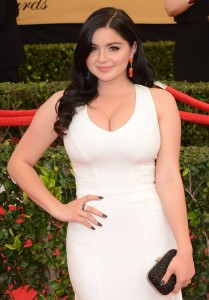ariel winter hot