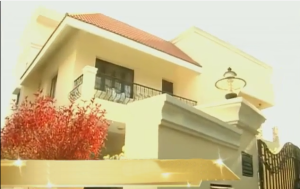 sania mirza house photo (1)