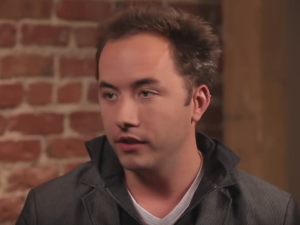 Drew Houston photo