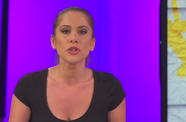 ana kasparian pictures