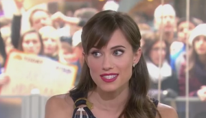 brian williams daughter Allison Williams