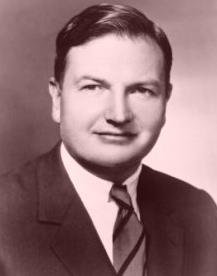 david rockefeller young photo