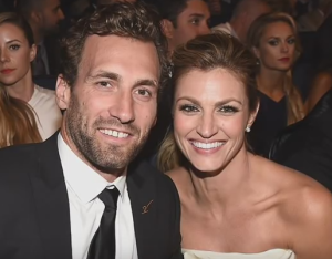 erin andrews boyfriend Jarret Stoll photo