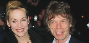jerry hall mick jagger