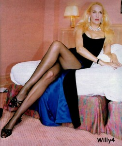 jerry hall young images 2