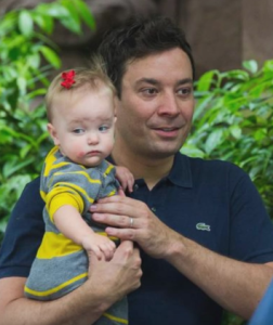 jimmy fallon daughter