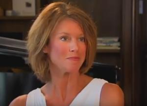 john kasich wife Karen Waldbillig
