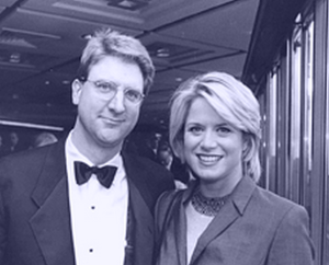 martha maccallum husband daniel gregory