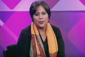 Barkha dutt photo