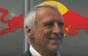 Dietrich Mateschitz photo Red Bull
