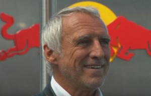 Dietrich Mateschitz photo Red Bull