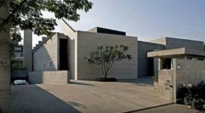 Dilip Shanghvi home house